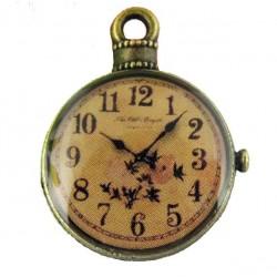 Zawieszka - zegarek retro