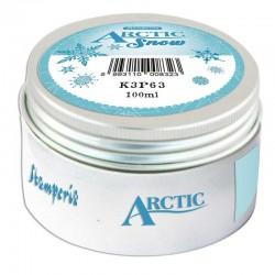 Pasta - arktyczny śnieg