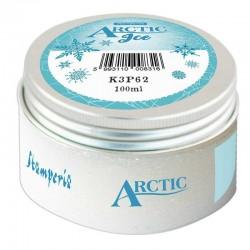 Pasta - arktyczny lód
