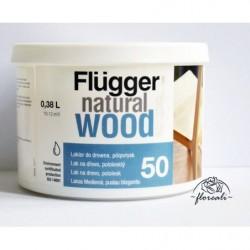Lakier do drewna Flugger