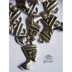 Dekor metalowy - zawieszka