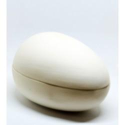 Puzderko- jajko z ceramiki...