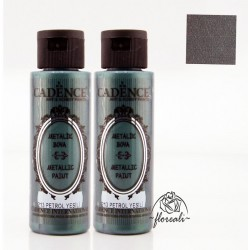 Farba metalizowana  70 ml
