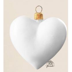 """Serce plastikowe 6"""""""
