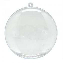 Medalion akrylowy płaski