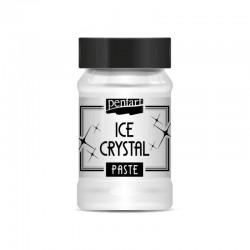 Pasta - efekt lód krystaliczny