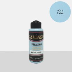 Farba akrylowa Premium 120 ml